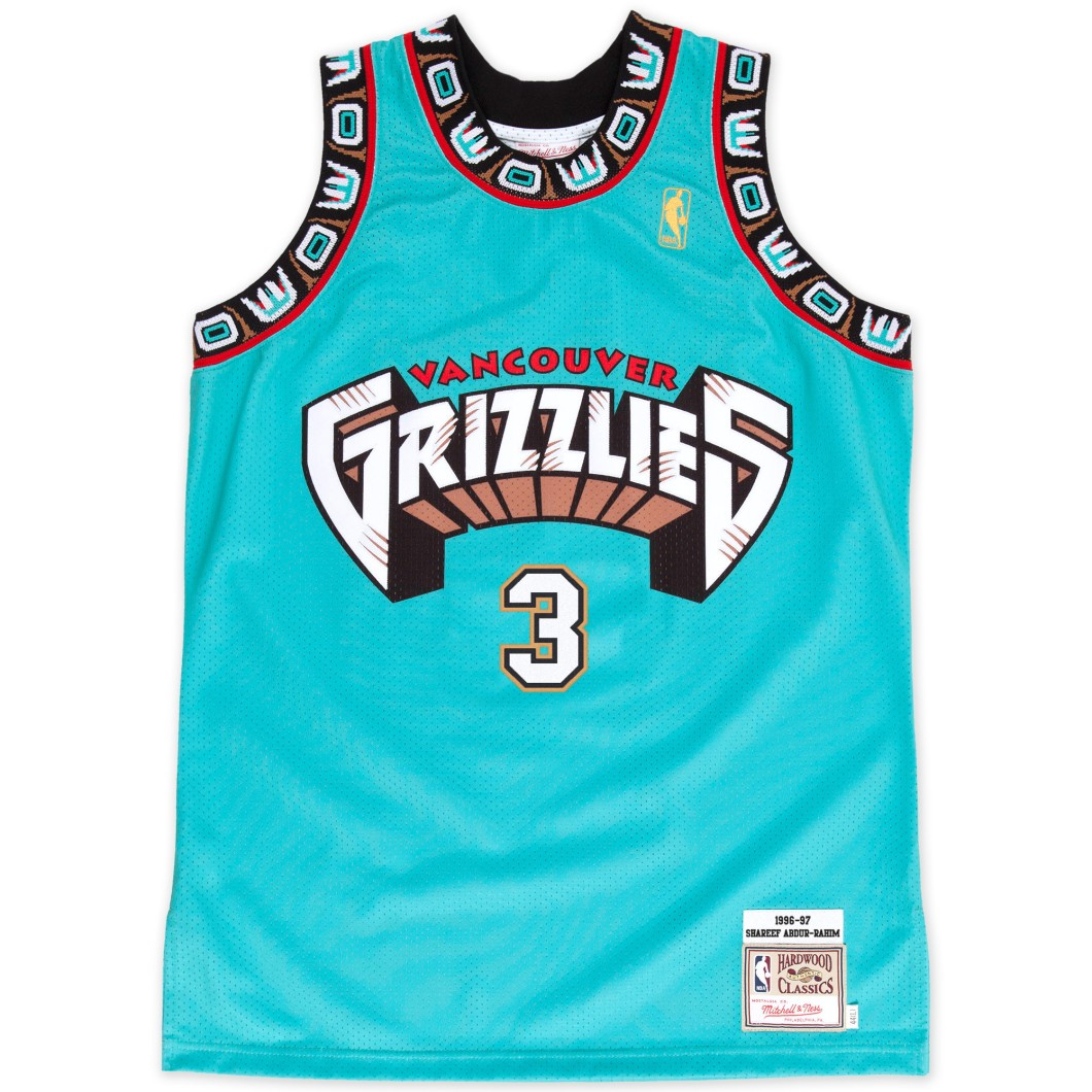 grizz retro