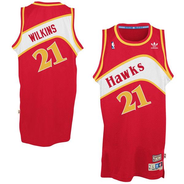 hawks retro